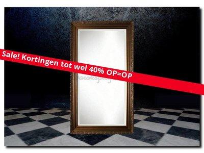 Barokspiegel.nl Aanbieding Klassieke Spiegel Clemente