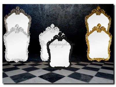 Barokspiegel.nl Mirror Fiorella