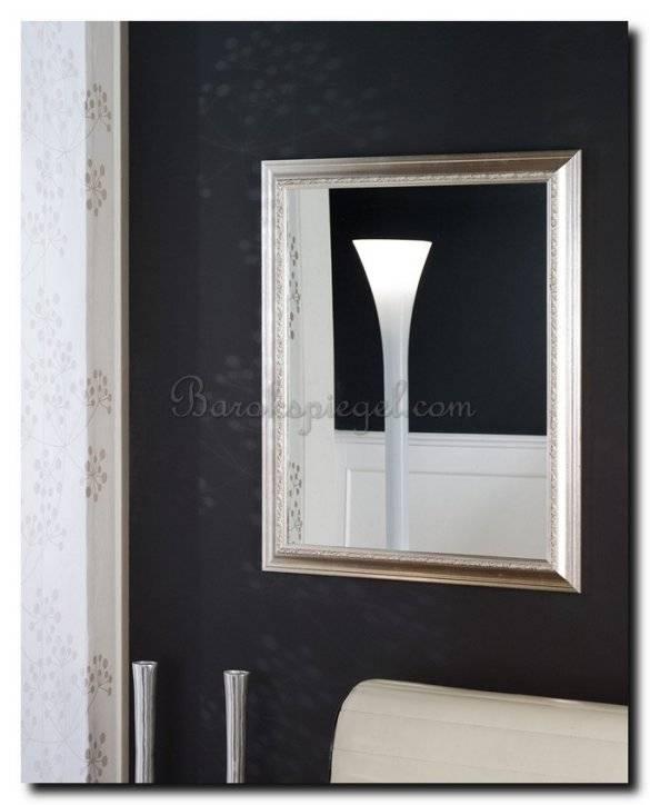 Licht klassieke spiegel Sidonia