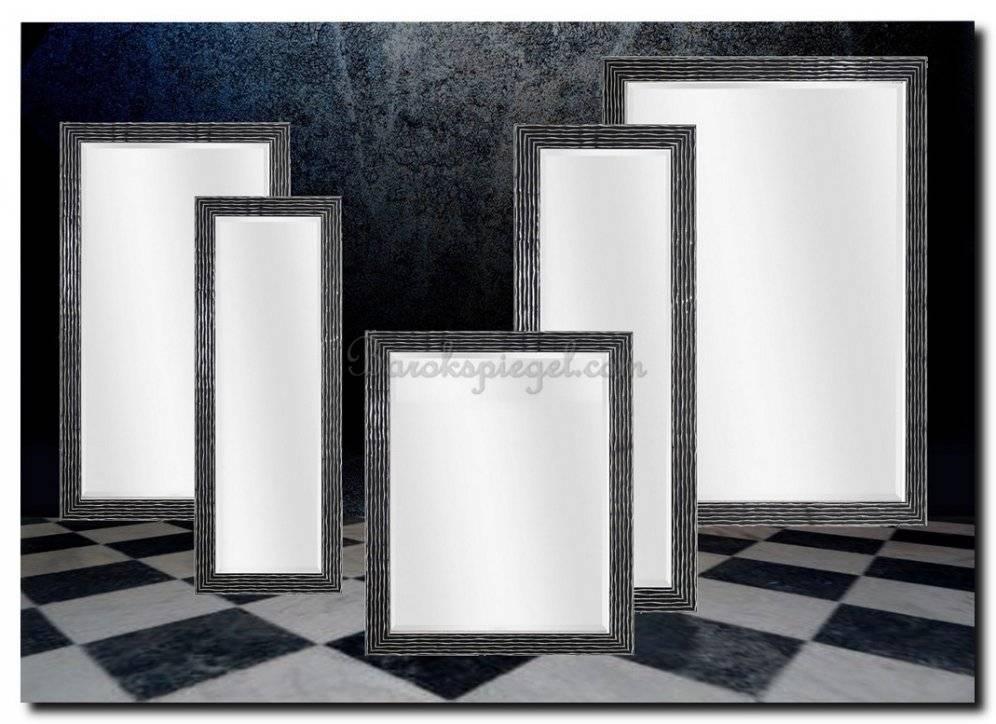 Kunst design spiegel Neroli
