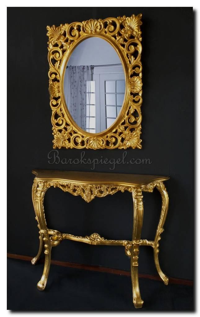 Image of Mediterrane spiegel Cianna