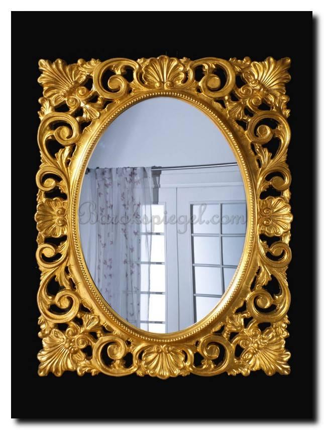 Mediterrane spiegel Cianna