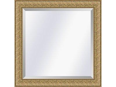 Barokspiegel.nl Mirror Imperial Gold medium 62mm