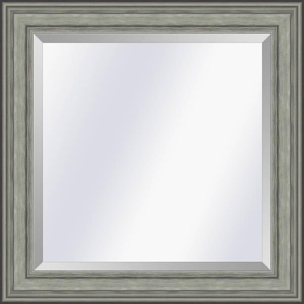 Modern klassieke Spiegel Lille Donker Tin small 41mm