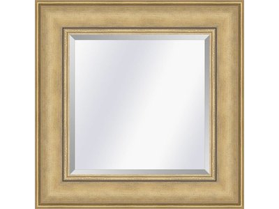 Ronde Spiegel Goud : Grote ronde spiegel diameter cm ronde grote spiegel grijs