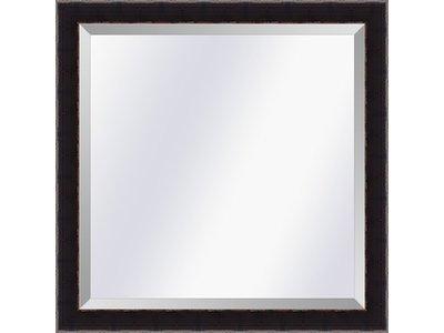 Barokspiegel.nl Mirror  Komodo Black small 26mm