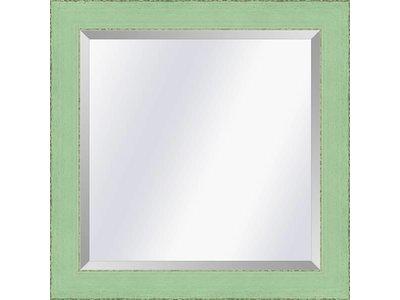 Barokspiegel.nl Spiegel Komodo Jadegrün medium 39mm
