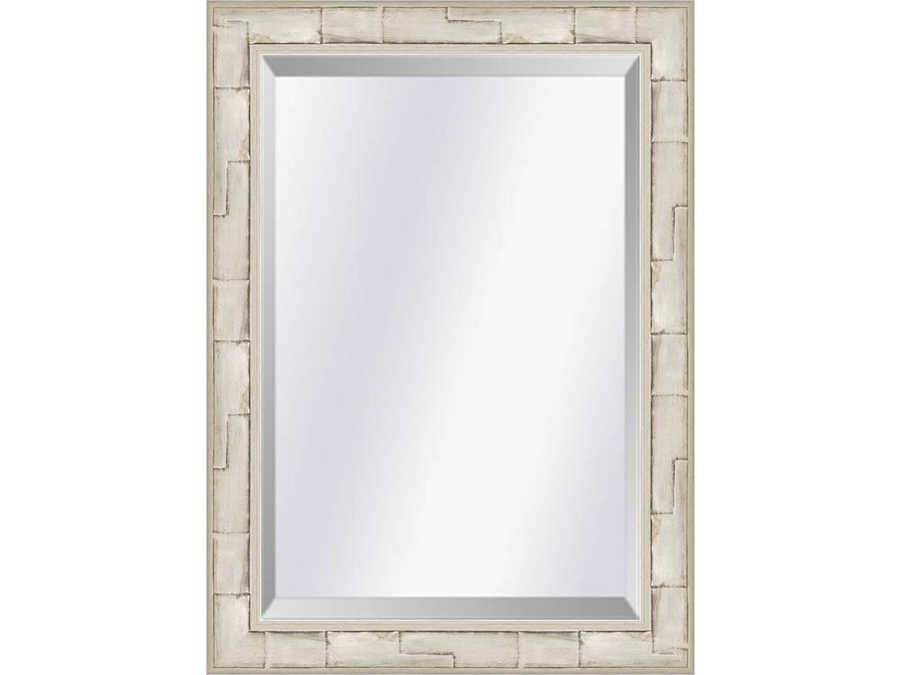 Ronde Spiegel Metaal : Industrieële spiegel zeppelin antiek aluminium medium 44mm
