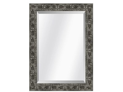 Spiegel Laten Maken : Brocante spiegel met ornament sevilla antiekzilver small mm