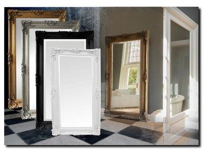 Barokspiegel.nl Mirror Amadeo