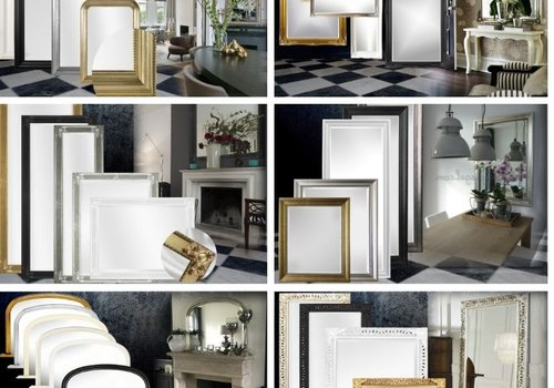 Classical Mirrors