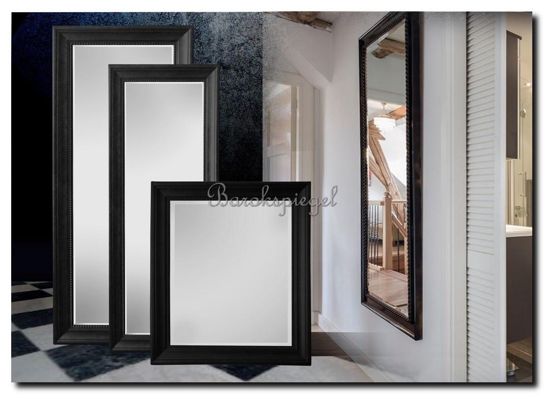 Modern Klassieke Spiegel Nino Zwart