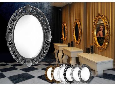 Barokspiegel.nl Mirror Carlota