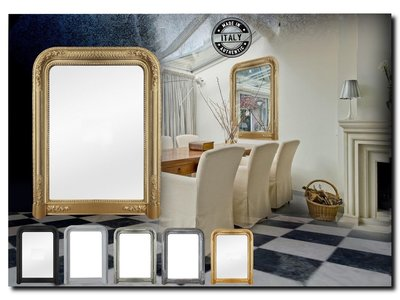 Barokspiegel.nl Mirror Romeo