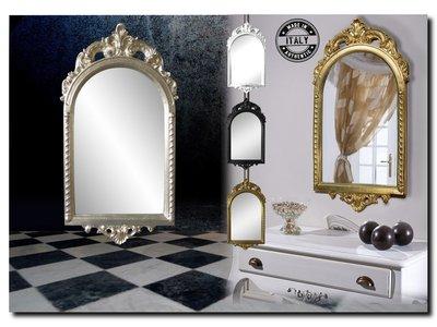 Barokspiegel.nl Mirror Ambra