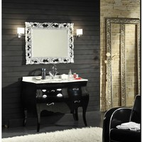 5 gave trends en stylingtips voor een spiegel in de badkamer