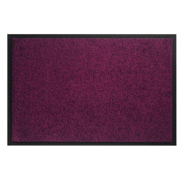 Deurmat Deurmat Twister Purple 60X90Cm
