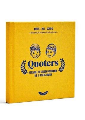 Stratier Quoters