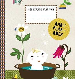 De Wereld van Snor De wereld van Snor; Babyplakboek