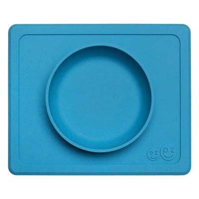 EZPZ EZPZ Mini bowl Blauw