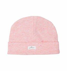 Jollein Muts 0-6 maand Speckled pink