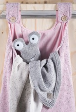 Jollein Knuffel Confetti monster grey