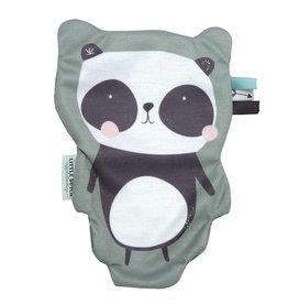 Little Dutch Knisperknuffel panda - adventure mint