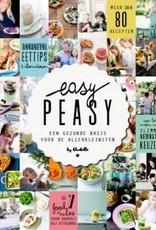 Gottmer Kookboek: Easy Peasy