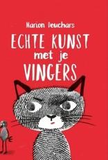 Gottmer Prentenboek: Echte kunst met je vingers