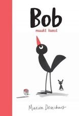 Gottmer Prentenboek: Bob maakt kunst