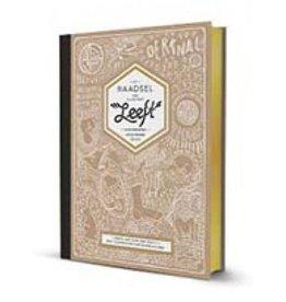 Gottmer Kinderboek: Het raadsel van alles wat leeft