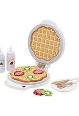 Kids Concept Houten wafelijzer