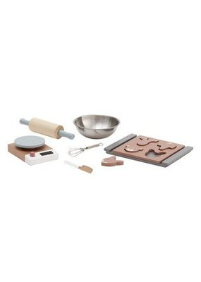 Kids Concept Koekjes bakken hout