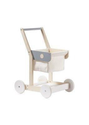 Kids Concept Winkelwagentje
