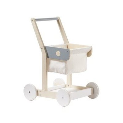 Kids Concept Kids Concept;  Shopping  Trolly Kids Bistro