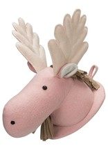 Kidsdepot Zoo eland licht roze