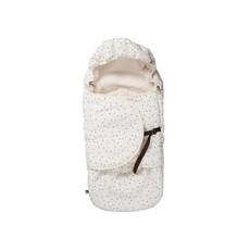 Mies & Co baby slaapzak adorable dot