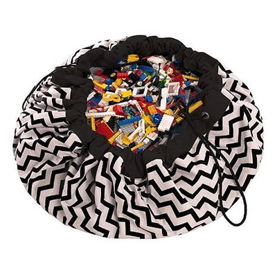 Play&Go PLAY&GO Zigzag black