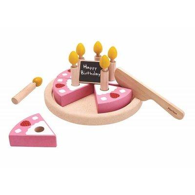 PlanToys Plan Toys;  Cake Set