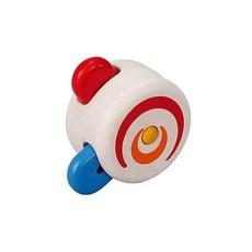 PlanToys Plan Toys peek-a-boo roller hout