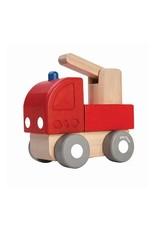 PlanToys Brandweer auto