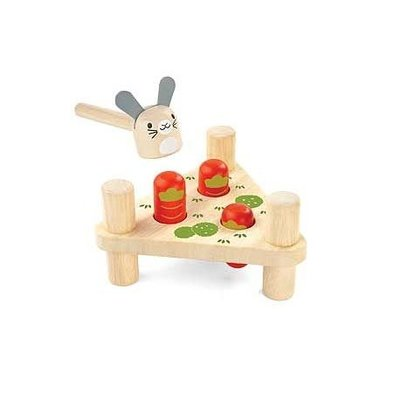 PlanToys hammer head rabbit