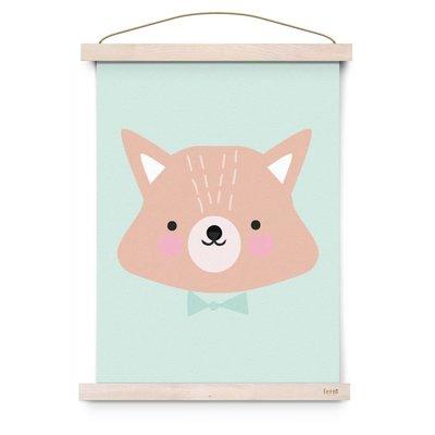 Eef lillemor Eef Lillemor; Poster Mr. Fox