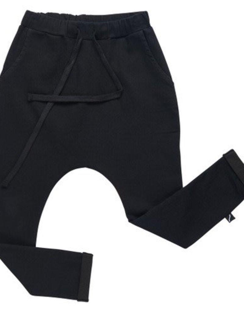 CarlijnQ Black Denim broek