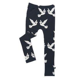 CarlijnQ Legging - love birds
