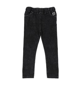 Sproet & Sprout Denim legging zwart