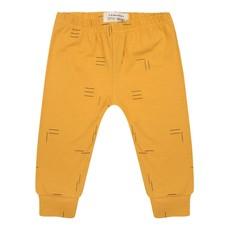 Little Indians Legging lijntje oker geel