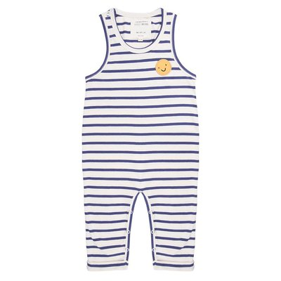 Little Indians Jumpsuit streepje