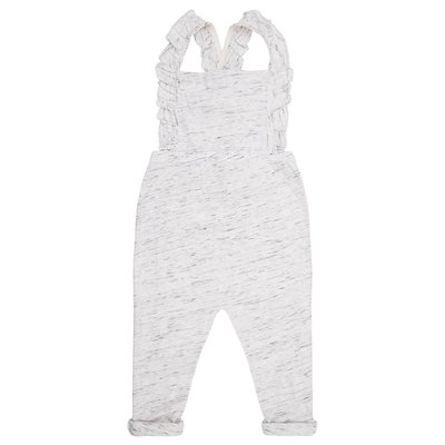 Little Indians Jumpsuit Marble