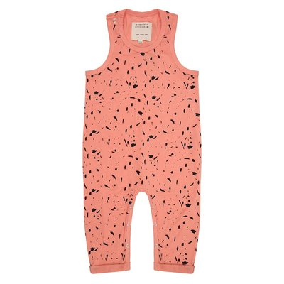 Little Indians Jumpsuit galaxy Roze